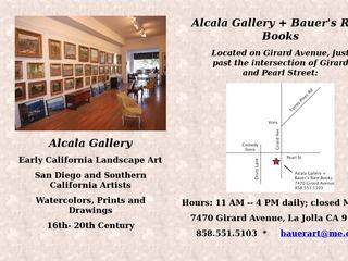 Alcala Gallery