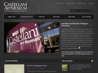 The Castellani Art Museum of Niagara University
