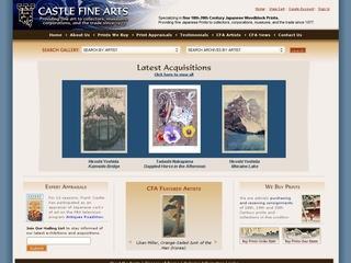 Castle Fine Arts