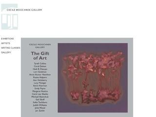 Cecile Moochnek Gallery