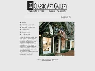 Classic Art Gallery
