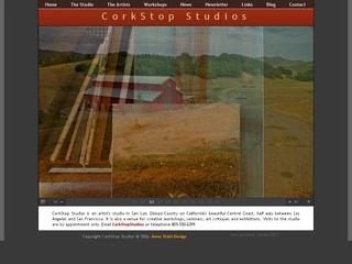 CorkStop Studio
