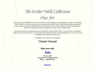 The Esther Wells Collection