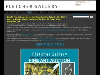 Fletcher Art Gallery