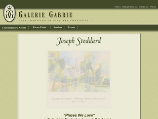 Galerie Gabrie