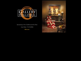Gallery On Glassell