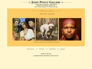 John Pence Gallery