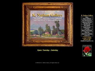K. Nathan Gallery