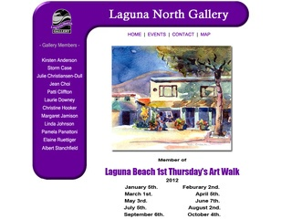Laguna North Gallery
