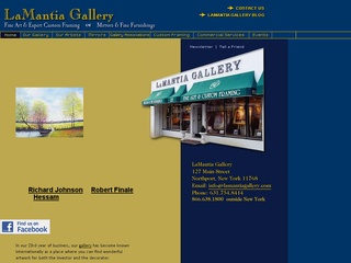 Lamantia Gallery