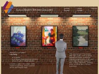 Lela Harty Studio/Gallery