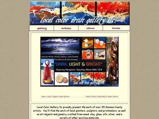 Local Color Gallery LLC