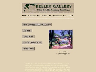 Kelley Gallery