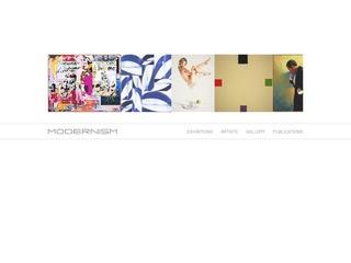 Modernism, Inc.