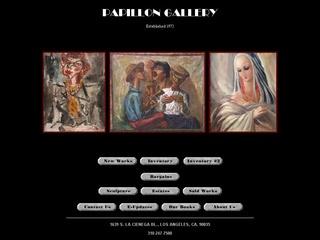 Papillon Gallery