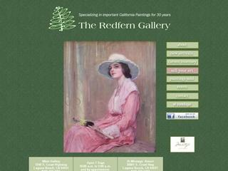 The Redfern Gallery