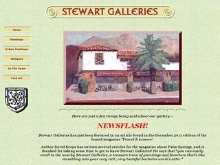 Stewart Galleries