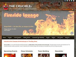 The Crucible - Oakland