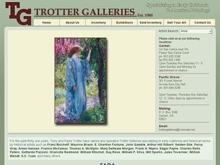 Trotter Galleries